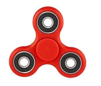 Fidget Spinner Rosso
