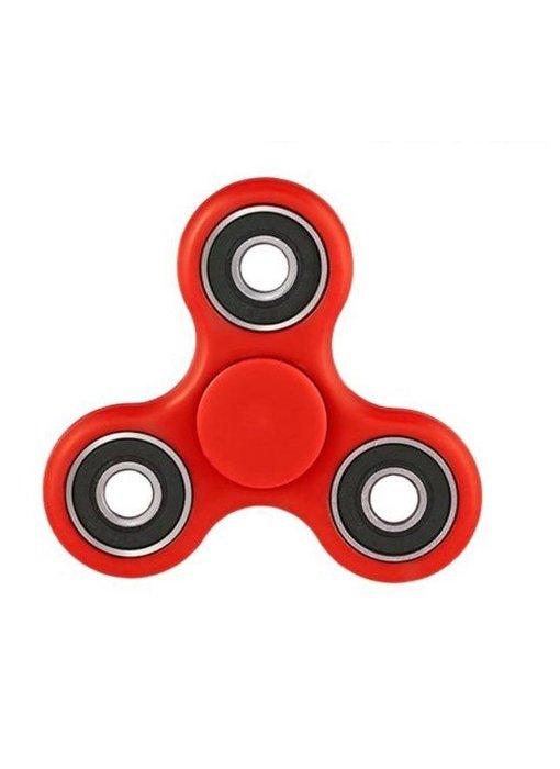 Fidget Spinner red