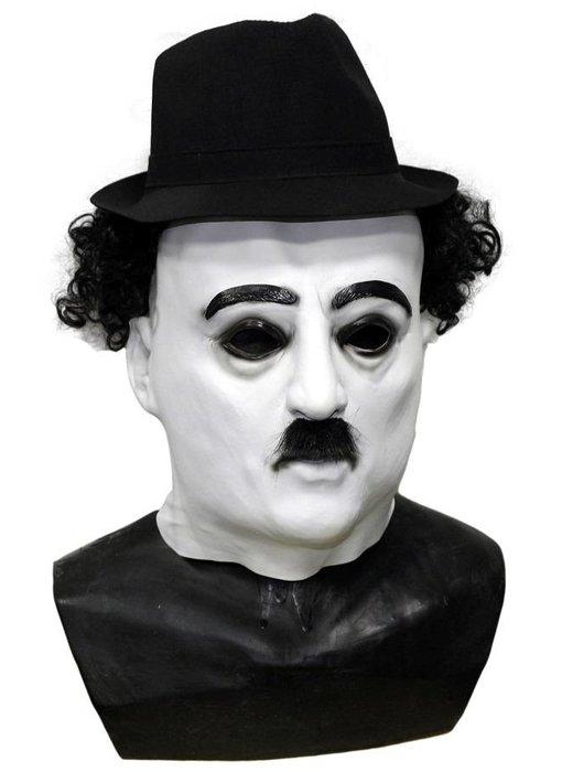 Charlie Chaplin masker