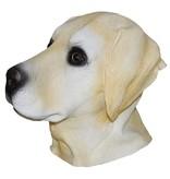 Hondenmasker 'labrador'