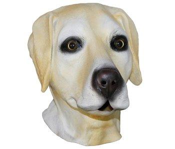 Dog mask 'Labrador'