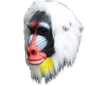 Mandril masker