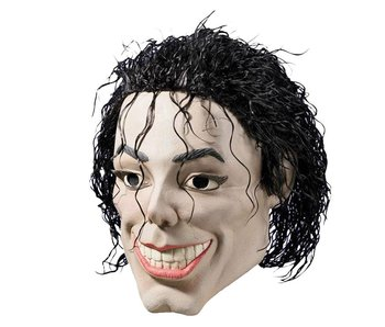 Michael Jackson masker