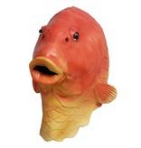 Vis masker 'Koi Karper'