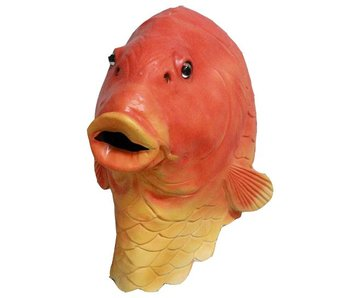 Fish mask 'Koi Carp'