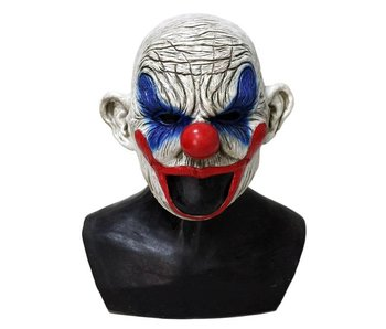 Killer Clown mask 'Cloony Clown'