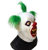 Killer clown masker  'Greeny'