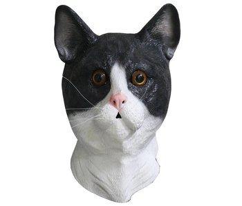 Black Cat mask