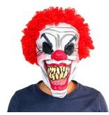 Killer Clown mask 'Smiley'