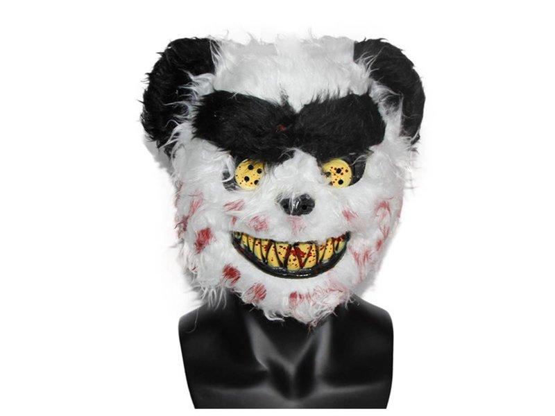 Halloween Masker.Halloween Masker Horror Beer Mistermask Nl