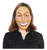 The Purge masker (vrouw)