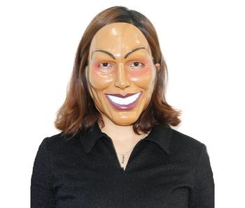 The Purge mask (woman)