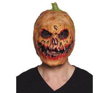 Pumpkin masker