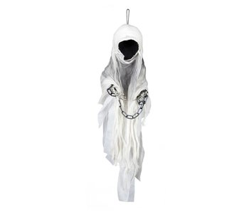 Decoration Faceless ghost 100cm
