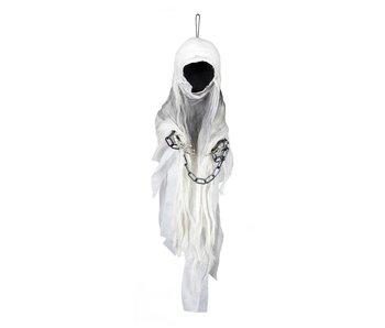Faceless Ghost decoration (100cm)