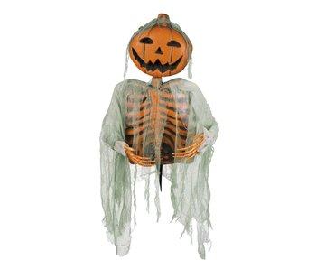 Mr Pumpkin  decoration (52 cm)