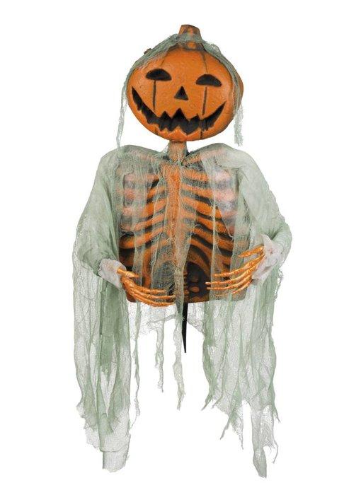 Mr Pumpkin op stok (52 cm)