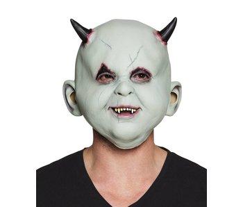 Duivelskind masker