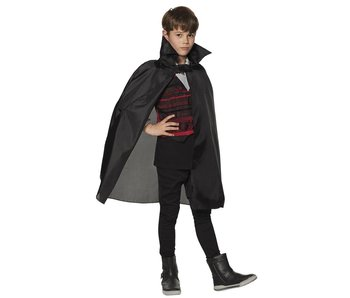 Black Cape kid Nightfall (75cm)