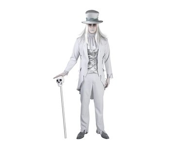 Costume adt gb Ghost groom 50/52