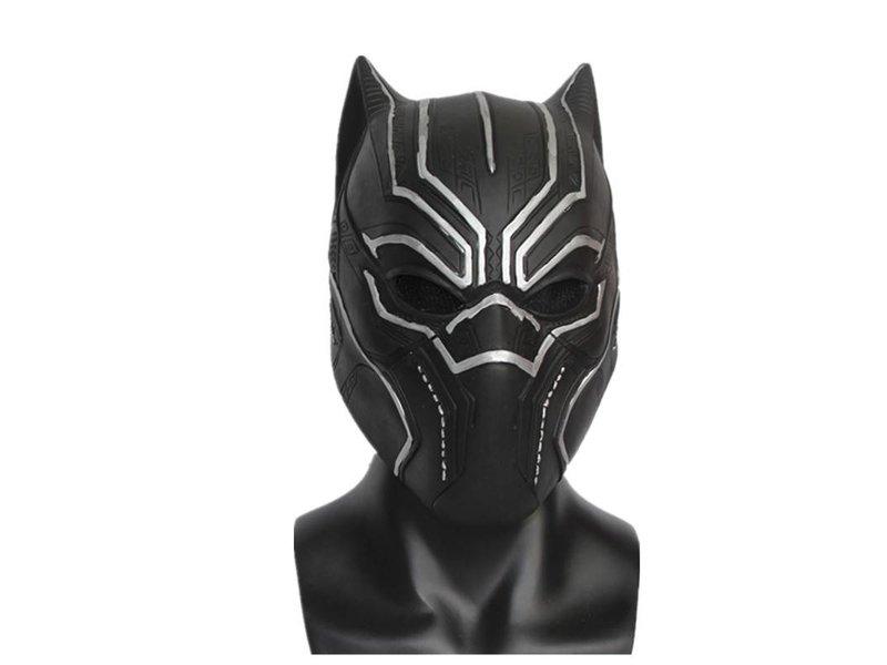 Black Panther masker (Marvel Comics)