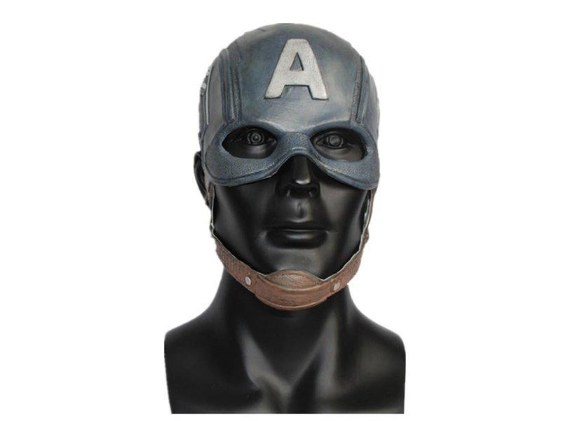 Captain America Masker (Marvel Comics)