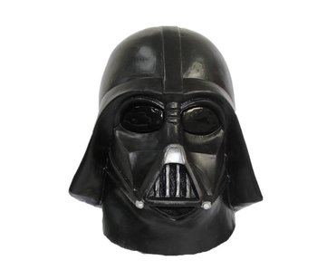 Darth Vader mask (Star Wars)