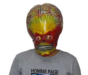 Mars Attacks mask
