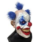 Killer Clown mask 'Scratchy'