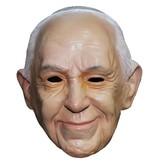 Paus masker kerk