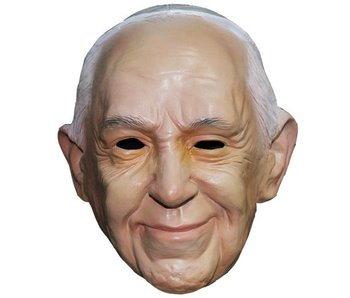 Pope Mask