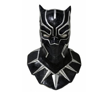Black Panther mask Deluxe