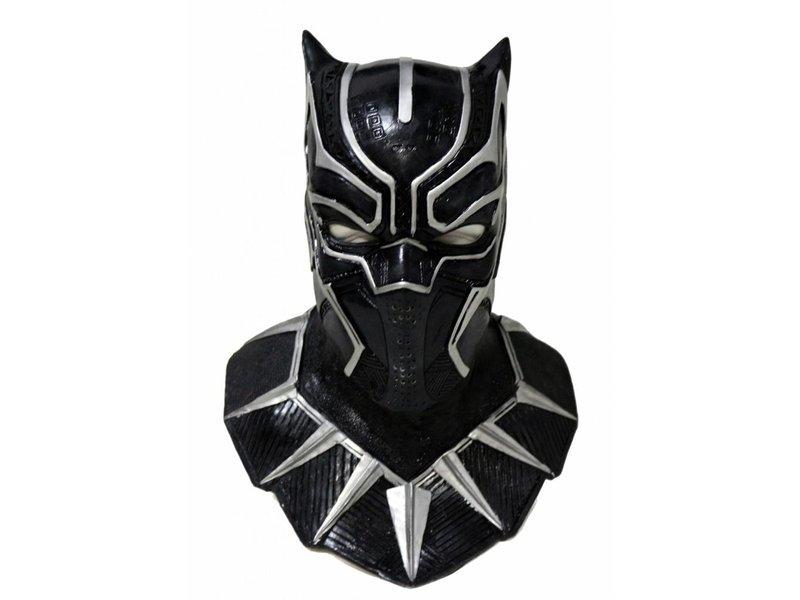 Black Panther masker Deluxe (Marvel Comics)