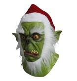 Grinch masker (Dr. Seuss' The Grinch)