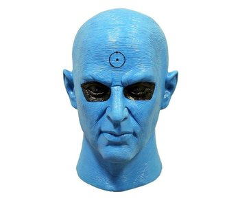 Dr Manhattan mask