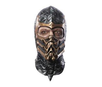 Scorpion masker (Mortal Kombat)