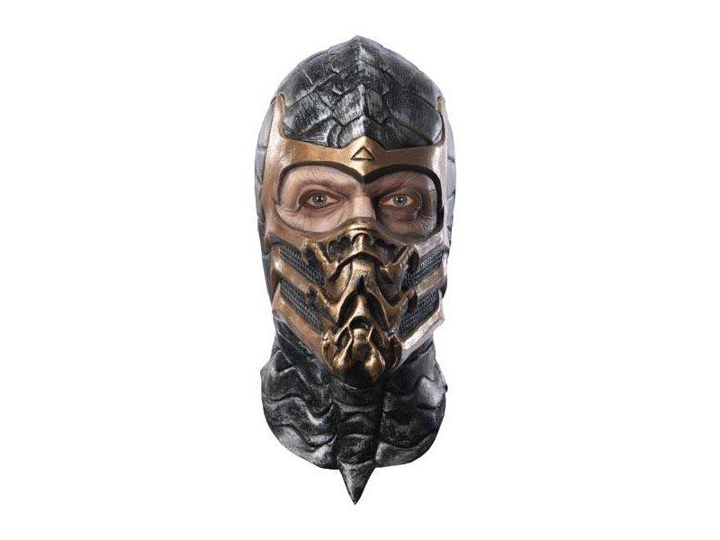 Scorpion masker - Mortal Kombat
