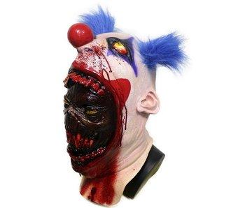 Horror clown masker 'Gory'
