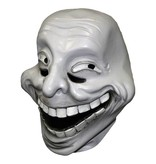 Trollface mask latex (meme)