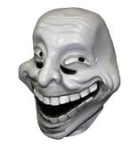 Trollface masker latex (meme)