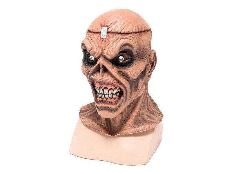 Eddie the Head masker - Iron Maiden mascotte