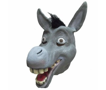 Donkey mask (Shrek)