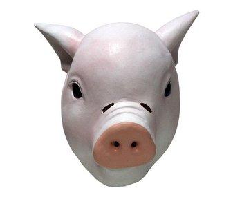 Varkenmasker