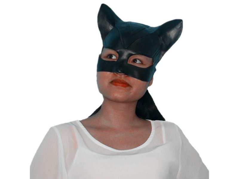 275db94b0d Catwoman mask - MisterMask.nl