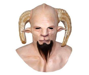Krampus masker