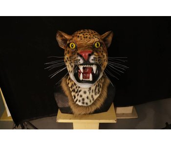 Leopard mask Deluxe