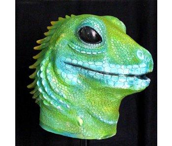 Salamander mask