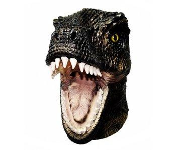 T Rex dino masker