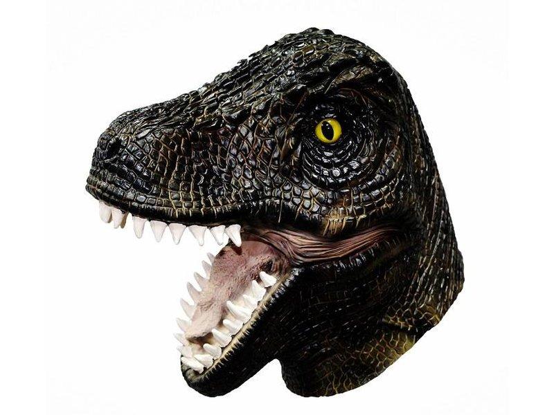 T Rex masker (Dinosaurus masker)