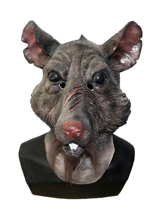 Ratmasker 'Splinter'